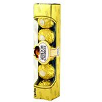 5 pcs Ferrero Rocher Chocolate Pack to Gurgaon