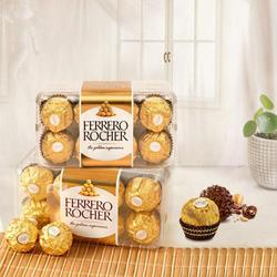 Sensational Ferrero Rocher Gift Set to Kumbakonam