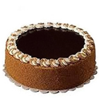 Chocolate Cake from Sweet Chariot - Finest Bakery in Bangalore<br> to Bangalore