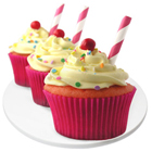 Icing-to-Pamper Cup Cake Collection to Gurgaon