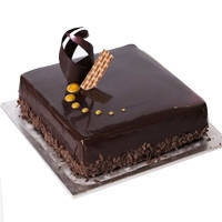 Oven Fresh Chocos Cake to Miraz