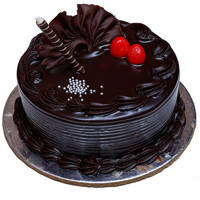 Ecstatic Choco Truffle Cake to Chandigarh
