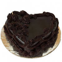 Mouthwatering Chocolate Cake to Devlali