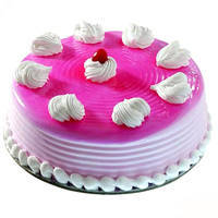 Fantastic Strawberry Cake to Chengalpattu