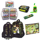 Awesome Collection of Ben 10 Goodies to Ambala