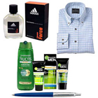 Remarkable Mens Gifts Hamper to Udaipur