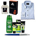 Remarkable Mens Hamper to Amravati