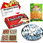 A Ravishing Success Food Hamper to Udaipur