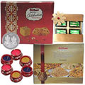 Attention-Getting Exclusive Diwali Gift Hamper to Hyderabad
