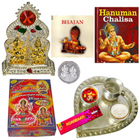 Suave Puja Gifts to Baga
