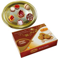 Jubilating Fruitfulness Pack for Ganesh Chaturthi to India