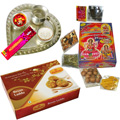 Bedecking-the-Grandeur Pack for Ganesh Chaturthi to India