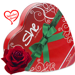 Blending Seduction Valentine�s Day Emblem from Arc... to Sirsi