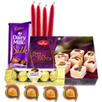 Winsome Deepawali Gift Pack to Barrackpore