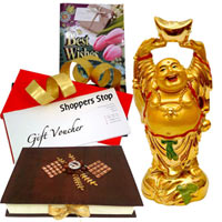 Breathtaking Shoppers Stop Gift Coupon Gift Pack to Bandipore