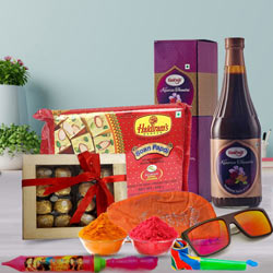 Perfect Holi Gift Box to Adoor