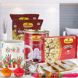 Special Holi Gifts for Family n Friends to Alwar