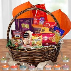 Exclusive Diwali Festive Gifts Hamper to Alapuzha