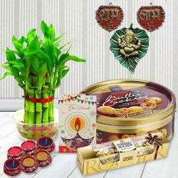 Wonderful Diwali Special Gift Hamper to Adilabad
