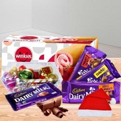 Exclusive Chocolates Gift Hamper to Anand