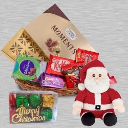 Marvelous Chocos Gift Hamper to Adugodi