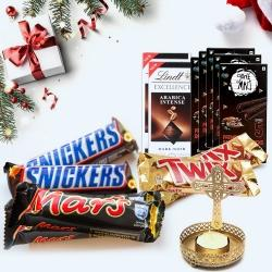 Marvelous Chocolates Gift Hamper to Aleppy