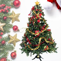 Christmas Tree to Amalampuram