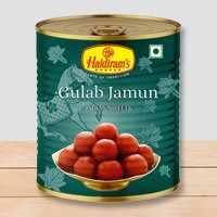 Haldirams Gulabjamun to Barrackpore