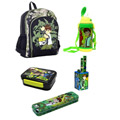 Ben 10  Go-to-School Hamper for the Kids to Udaipur