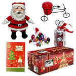 Precious Christmas Gift Assortment to Ahmedabad