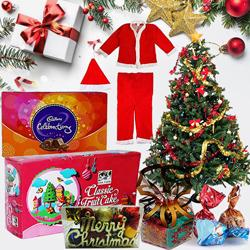 Mesmerizing Christmas Assortment to Bellary