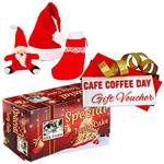 Incomparable Christmas Gift Assortment to Bellary
