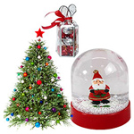 Innovative Assortment of Christmas Gift Items to Ranchi