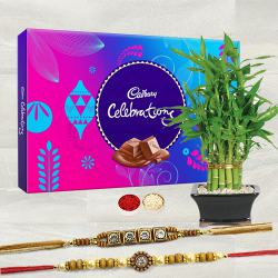 Rakshabandhan Special Hamper to Aleppy
