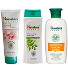Himalaya Herbal 3-in-1 pack to Ambala