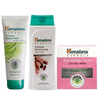 Himalaya Herbal 3-in-1 Face pack to Varanasi