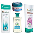 Himalaya Herbal 4-in-1 Hair Care pack to Solapur