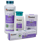 Himalaya Babycare Gift Jar (Pack of 4) to Bhubaneswar