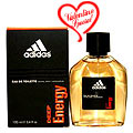 Adidas Deep Energy Eau De Toilette Spray for Men to India