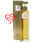 5th Avenue by Elizabeth Arden for women 125ml. EDP. to Dinahata