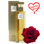 5th Avenue by Elizabeth Arden for women 125ml. EDP. to India