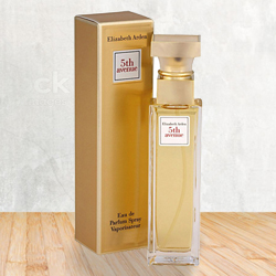 5th Avenue by Elizabeth Arden for women 125ml. EDP. to Jaipur