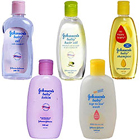 Johnson and Johnson-Baby Top-to-Toe Wash 100 ml, Baby Oil - 100 ml, Baby Lotion - 100 gms, Baby Shampoo 100 ml, Baby Hair Oil 100 ml to Ahmedabad