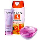 Ponds Night Care Gift Hamper for Women to Bihar