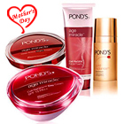 Ageless Beauty with Ponds Age Miracle Gift Hamper to Hyderabad