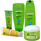 Garnier Hair ��Skin Care Gift Hamper for Women to Trichy