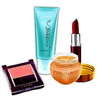 Lakme Party Dressing Gift Hamper for Women to Gurgaon