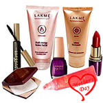Lakme Make Up Kit Gift Hamper for Women to Baraut
