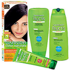 Garnier Hair Care Gift Hamper for Women to Gurgaon