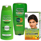 Exclusive Garnier Gift Hamper for Men to Hyderabad